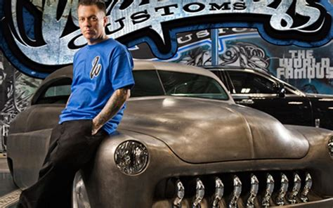 Top 10 Car Shows On Tv