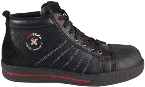 bolcom redbrick onyx werkschoenen hoog model