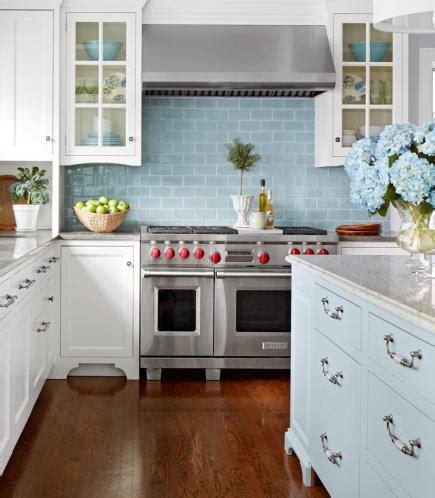 cottage style kitchen backsplash 15 kitchen backsplash ideas midwest living 5911