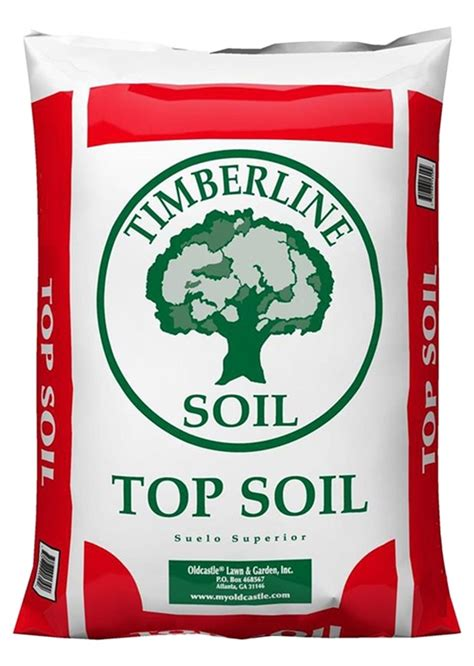 Jolly Gardener by Jolly Gardener 50055077 Premium Top Soil 40 Lb Bag Soil