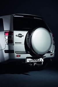 Reserveradabdeckung Suzuki Jimny : suzuki zubeh r edelstahl reserveradabdeckung grand vitara ~ Jslefanu.com Haus und Dekorationen