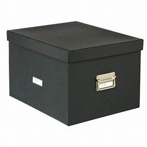 letter legal stockholm file box the container store With legal letter box
