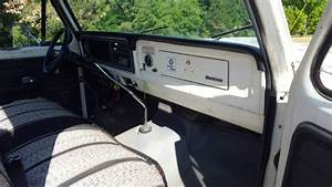 1973 Ford F250 Flatbed With Detroit Diesel 4