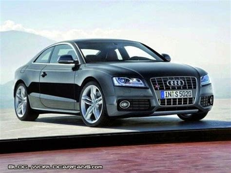 Audi S5 2015 Review by 2015 Audi S5 Review
