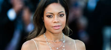 Casting News: Naomie Harris Joins Jude Law in Mystery ...