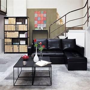 Deco Salon Maison Du Monde : tavolini complementi multifunzione cose di casa ~ Teatrodelosmanantiales.com Idées de Décoration