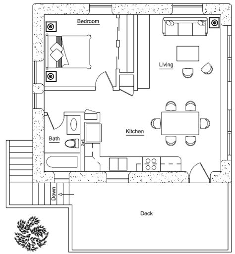 garage floor plans with apartments above apartment garage plan w find house plans