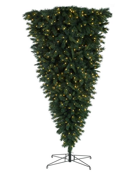 knocked trees treetopia
