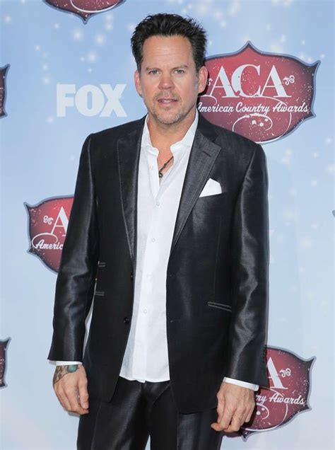 Gary Allan Birthday Real Name Age Weight Height