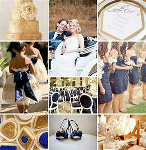 gold wedding theme elegantdresses With blue and gold wedding ideas