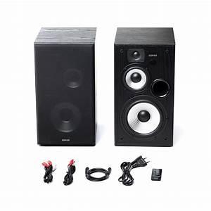 Pc Lautsprecher Bluetooth : test edifier studio r2730db bluetooth lautsprecher allround ~ Watch28wear.com Haus und Dekorationen