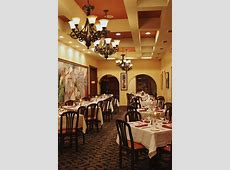 La Scala Ristorante Italiano Wedding Venue in Baltimore