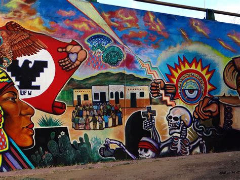 chicano park murals targeted as chicano park s history could fill a museum kcet