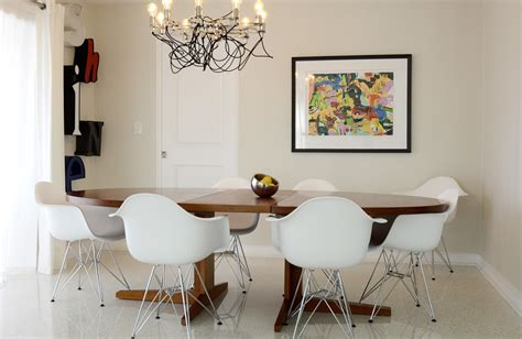 20 Outstanding Midcentury Dining Design Ideas