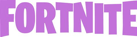 Fortnite Logo - PNG and Vector - Logo Download