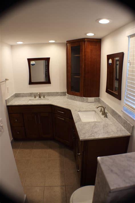 marble slabs bianco carrara contemporary bathroom
