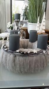 Kränze Binden Aus ästen : die besten 25 filz kranz ideen auf pinterest corona ~ Lizthompson.info Haus und Dekorationen