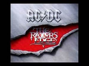 ac dc rock your heart out youtube With acdc on itunes spotify still thunderstruck