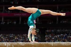Georgia Bonora Photos - Olympics Day 2 - Gymnastics ...