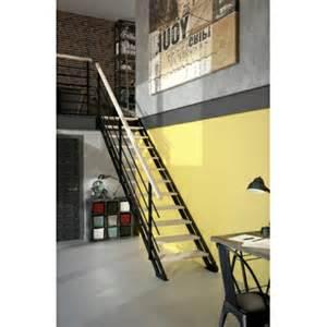Escaliers Sur Mesure Lapeyre by O 249 Trouver Le Meilleur Escalier Gain De Place