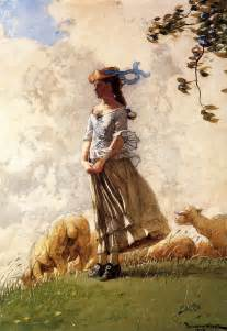 it s about time summer in 19c america winslow homer 1836 1910