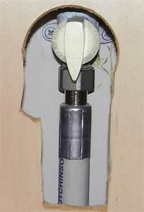 Comment Changer Une Bouteille De Gaz Calypso : comment fermer ce robinet d arr t de gaz ~ Dailycaller-alerts.com Idées de Décoration