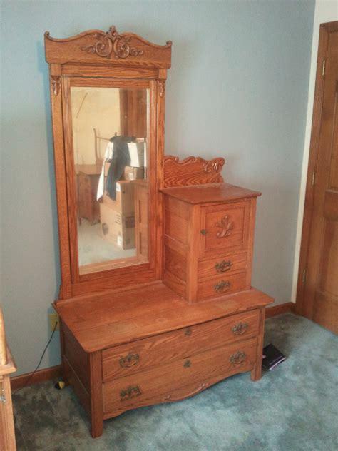 vintage bed set 3 antique bedroom set for sale antiques com