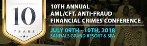 10th Annual AML/CFT, Anti Money Laundering and Financial ...