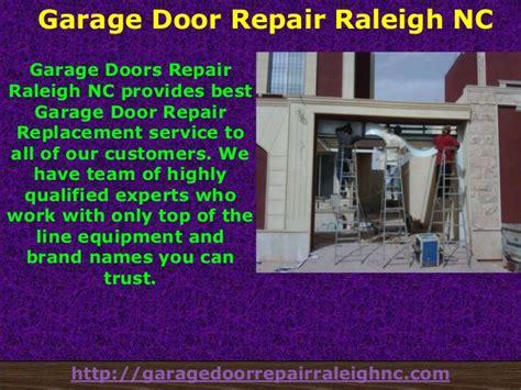 garage door service raleigh garage door repair raleigh nc garage door installation