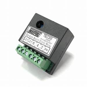 Automatic Vsr Dual Split Charge Relay 30a  Alm Part