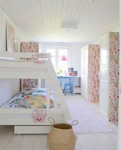 Geschwister Zimmer Einrichten : die besten 25 kleinkind etagenbetten ideen auf pinterest jungenzimmer geschwister ~ Markanthonyermac.com Haus und Dekorationen