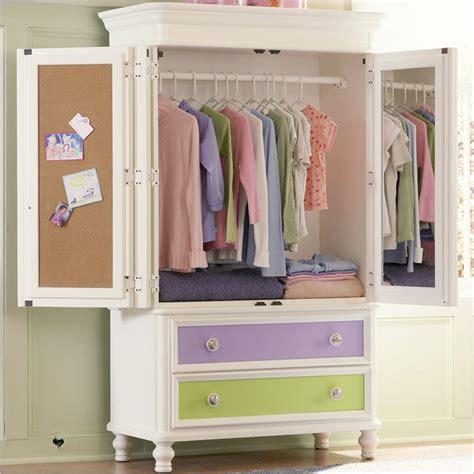 Childrens Wardrobe Armoire by Wardrobe Amoire Childrens Armoire Wardrobe Bob Home