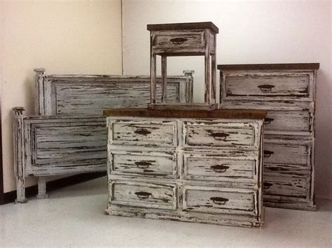 distressed bedroom furniture promo white distressed bedroom set rick 39 s home store