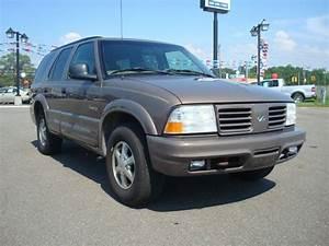 Sell  Lease  Rent Or Keep  1998 Oldsmobile Bravada
