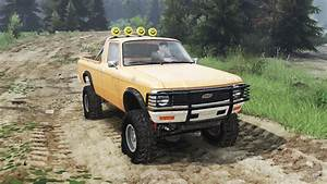 Diagram Chevrolet Luv 2 2