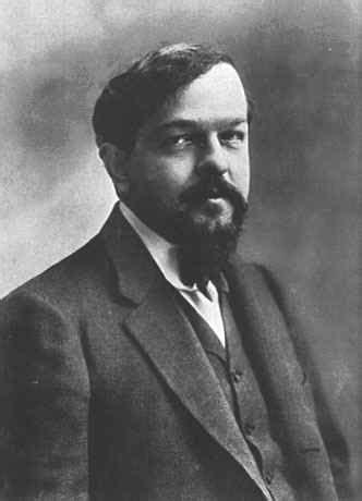 Claude Debussy Biography (1862-1918)