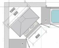 Hotte Aspirante D Angle : hotte aspirante d angle ikea ~ Dailycaller-alerts.com Idées de Décoration