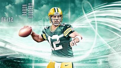 Aaron Rodgers Wallpapers Pc Packers Bay Nfl