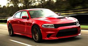 2017 Dodge Charger Srt8: Know What You Want In 2017 ...