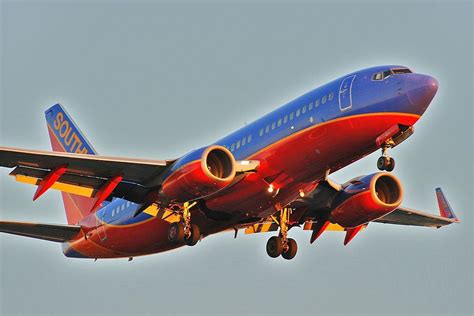 Where Does Southwest Airlines Fly In The Caribbean?