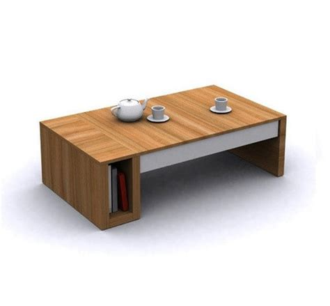 Wohnzimmertisch Holz Modern by Top 10 Of Contemporary Modern Coffee Tables