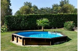 5 11 En M : piscina de madera sunbay 5 11 x 1 24 m de altura jardinitis ~ Dailycaller-alerts.com Idées de Décoration