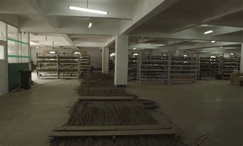 In 2020, china was among the top five countries with the largest bitcoin investments. Take a Look Inside a Secret Chinese Bitcoin Mine | Highsnobiety