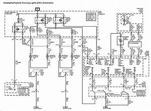 06 Torrent Headlight Wiring Harness Diagram