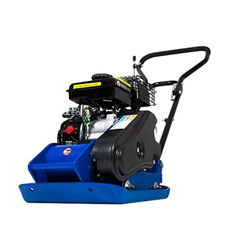 hyundai plate wacker compactor petrol pad paving wheel kit 87cc 86kg generator pro 420cm 50kg 12in vibrating block plates belle