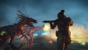 Second, Extinction, Release, Date, Gameplay, Trailer, And