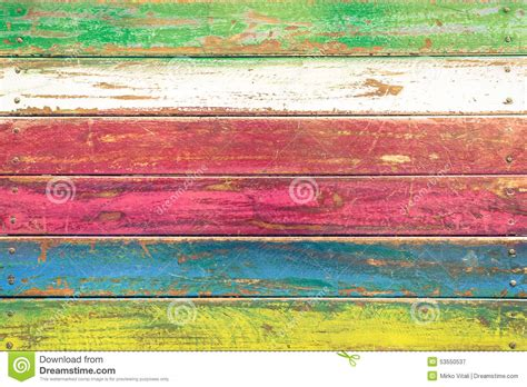 multicolored wood background vintage wallpaper pattern