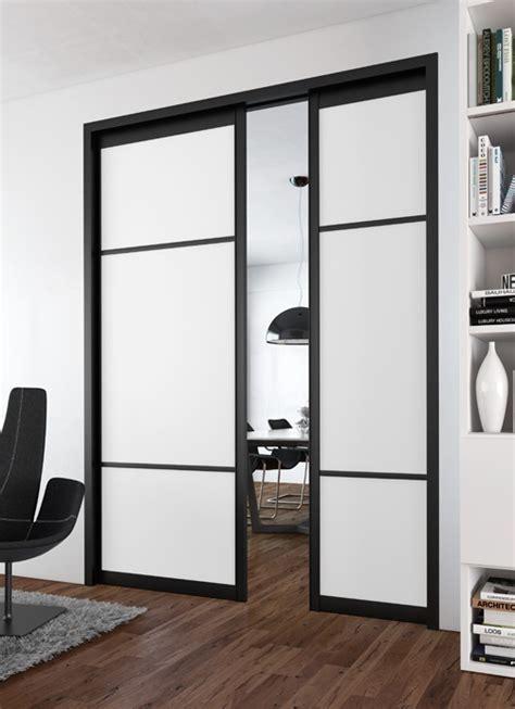 separation de bureau en verre dressing porte placard sogal modèle de porte