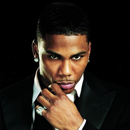 hip hop charitable nelly  source