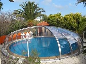 Pool Dach Rund : rundpool berdachung preis schwimmbad und saunen ~ Watch28wear.com Haus und Dekorationen